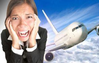 Аэрофобия и другие страхи